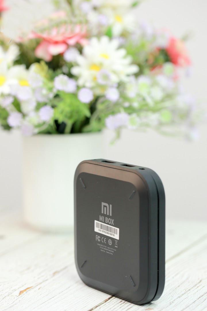 Vankyo Full HD Mibox S 4K - 2