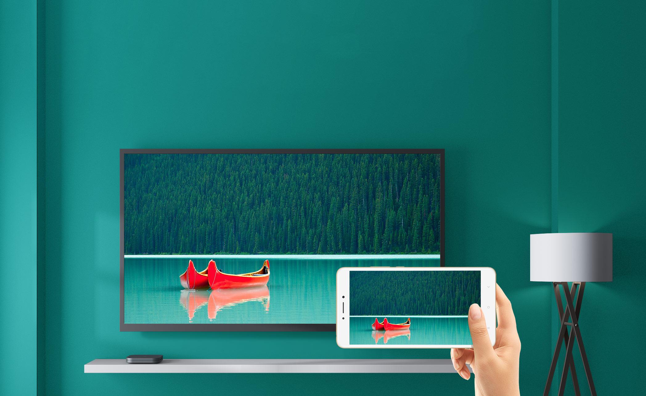 Mibox S 4K HDR thực tế