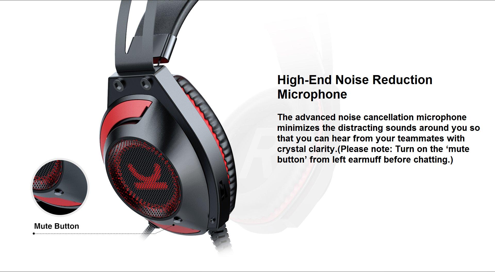 Tai nghe Vankyo CM7000 Pro giảm tiếng ồn