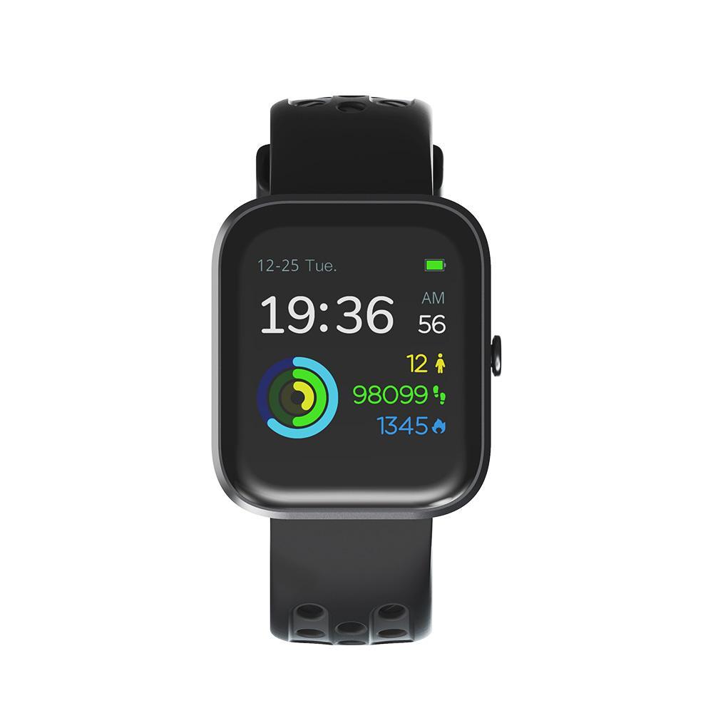 Đồng hồ thông minh Virmee Tempo VT3